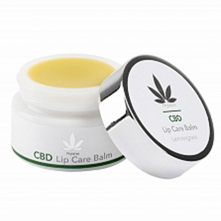 CBD Lip Care Balm Lemongrass 15 ml