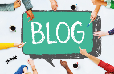 Grüne Knolle Blog