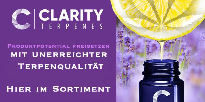 Clarity Terpene