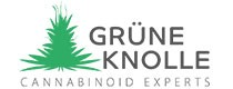 Grüne Knolle - Cannabinoid Experts